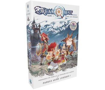 Dream Quest (French)