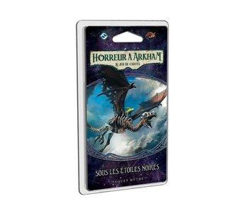Horreur À Arkham JCE - Sous les Étoiles Noires
