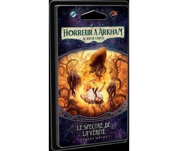 Horreur À Arkham JCE - Le Spectre de la Vérité
