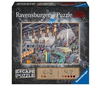 Ravensburger Escape - Toys Factory 368Pcs