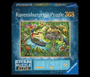 Ravensburger Escape -  Jungle Journey 368Pcs