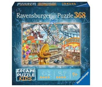 Ravensburger Escape - Amusement Park 368Pcs
