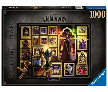 Ravensburger Jafar 1000Pcs