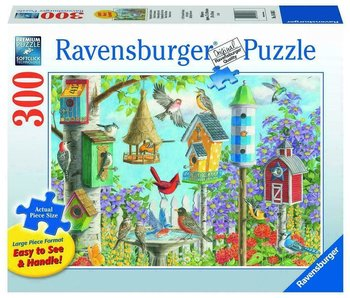 Ravensburger Paradise Of Birds 300Pcs