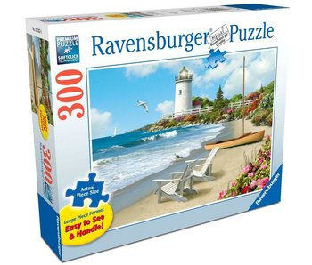Ravensburger Beaches Ensleted 300Pcs
