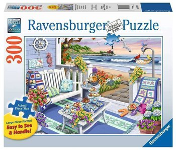Ravensburger Taste Beachfront 300Pcs
