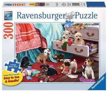 Ravensburger Embarrassment Makers 300Pcs