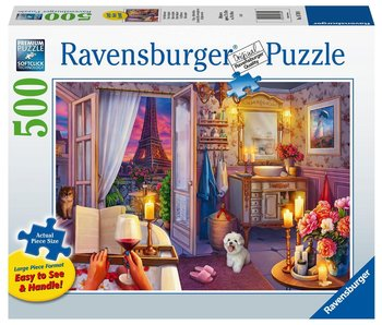 Ravensburger In Bathtub 500Pcs