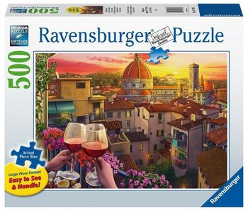 Ravensburger Comfortable Terrace 500Pcs