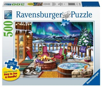 Ravensburger Northern Lights 500Pcs