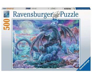 Ravensburger Ice Dragon 500Pcs