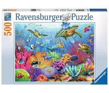 Ravensburger Tropical Waters 500Pcs