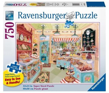 Ravensburger Delights Bakery