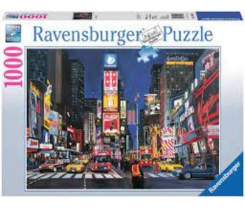 Ravensburger Times Square, Nyc 1000Pcs