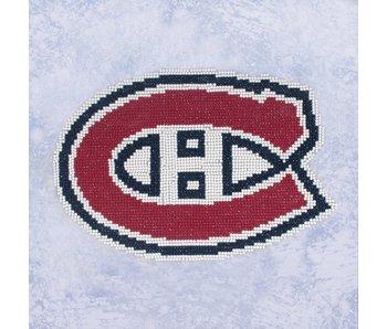 NHL Montreal Canadians Diamond Painting Kit