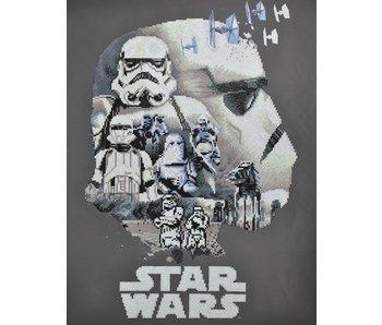 Stormtrooper Diamond Painting Kit
