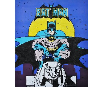 Batman Diamond Painting Kit