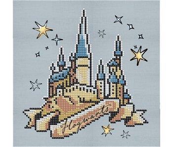 Hogwarts Diamond Painting Kit