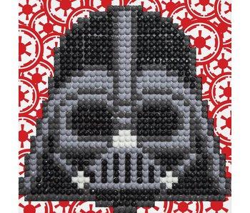 Darth Vader Fun Diamond Painting Kit