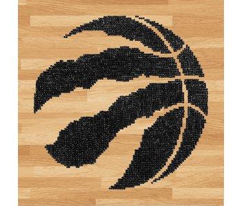 NBA Toronto Raptors Diamond Painting Kit