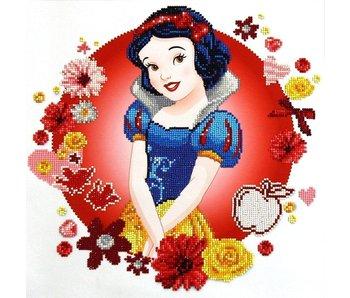 Snow Whites World Diamond Painting Kit
