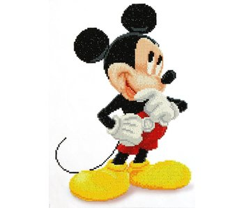 Mickey Wonders Diamond Painting Kit
