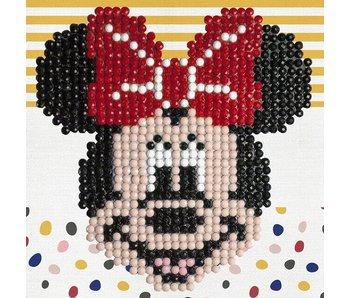 Minnie Fun Diamond Painting Kit