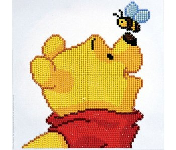 Pooh Bee Diamond Painting Kit