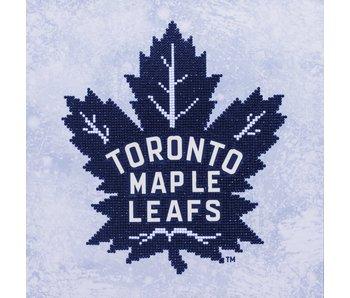 NHL Toronto Maple Leafs Diamond Painting Kit