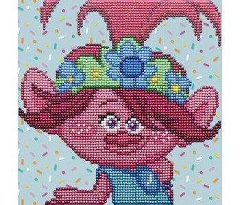 Princess Poppy Diamond Painting Kit