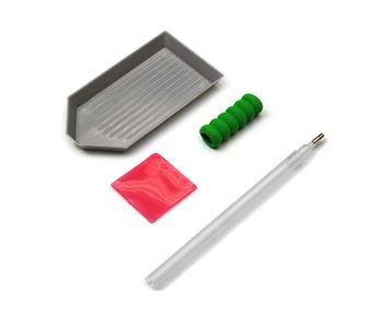 Diamond Dotz Simple Tool Pack (for greeting card CDU)