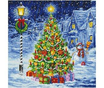 Diamond Dotz Oh Christmas Tree