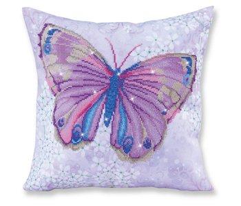 Diamond Dotz Papillon Mauve