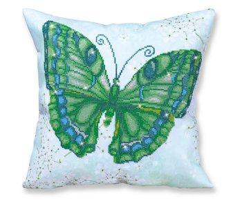 Diamond Dotz Papillon Vert