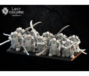 Lost Kingdom Elite Guard