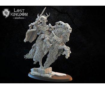 Lost Kingdom Kingdom of Mercia Medraut, The Knight's Shadow