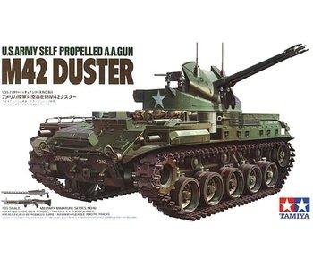 Tamiya R M42 Duster W 3 Figures (1/35)