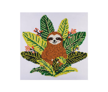 Diamond Dotz Sloth