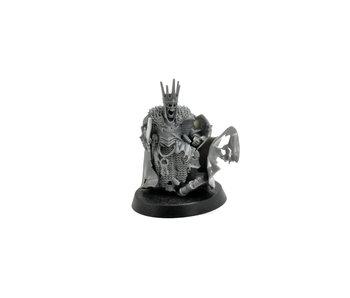 LEGIONS OF NAGASH Wight King Warhammer Sigmar Games Workshop