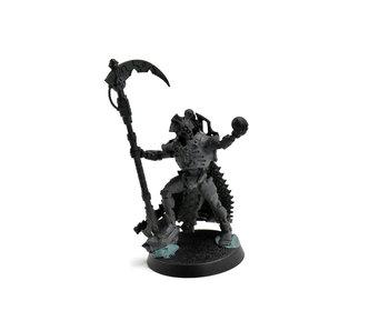NECRONS Overlord #1 Warhammer 40K