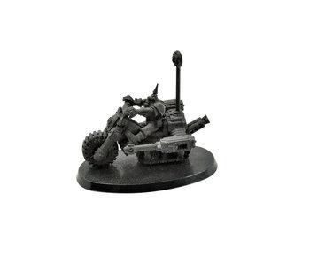 ORKS Warbiker wartrakk classic #1 Warhammer 40K