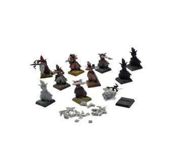 Dark Elves 10 darkshards #2 Warhammer Fantasy Games Workshop