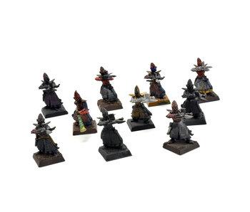 Dark Elves 10 darkshards #1 Warhammer Fantasy Games Workshop