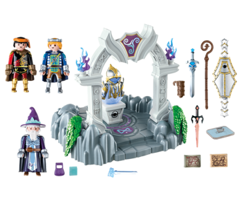 Temple of Time (70223)
