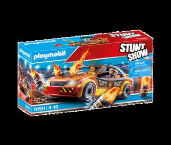 Stunt Show Crash Car (70551)
