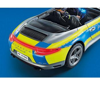 Porsche 911 Carrera 4S Police (70066)