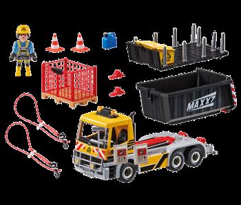 Interchangeable Truck (70444)