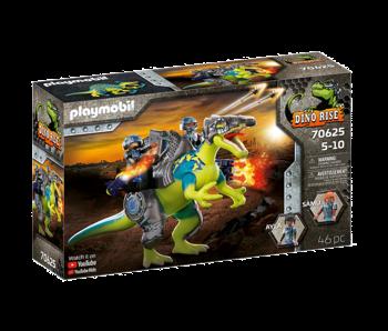 Spinosaurus: Double Defense Power (70625)