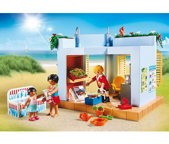 Large Campground (70087)