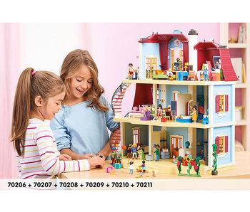 Large Dollhouse (70205)